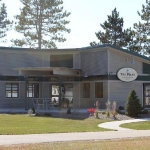 The Pines Clubhouse