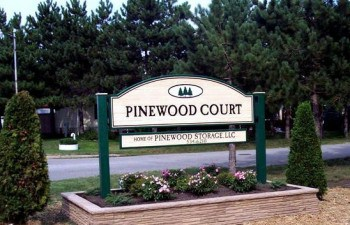 Welcome to Pinewood Court in Trempealeau, WI
