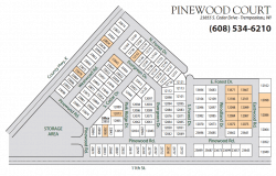 2014 Pinewood Court Map Availability