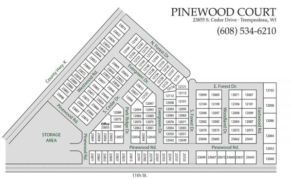 July2016PinewoodCourtMap