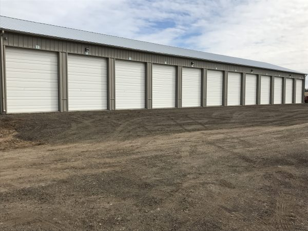 Pinewood Storage Offers THREE Different Size Self Storage Units To Fit Your  Needs.